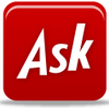 Ask Toolbar Logo
