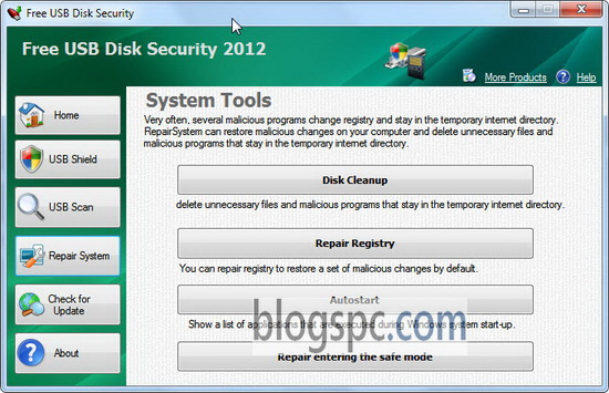 USB Disk Security 2012 | Free USB Disk Security | Aplikasi Gratis