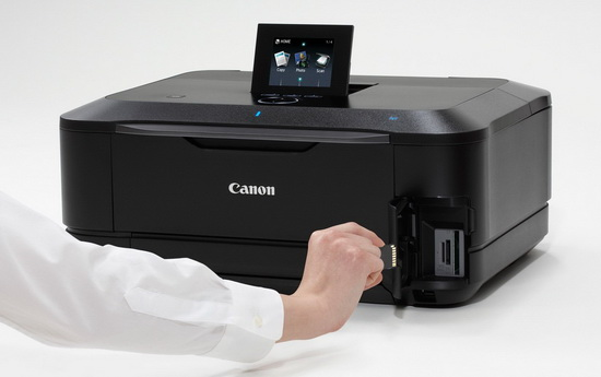 Canon Pixima MG8220 Printer
