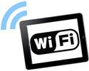 Apple iPad with WiFi