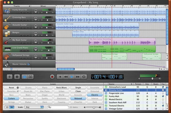 Mixcraft 5 free download for mac free download
