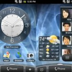 Android Tablet Widgets