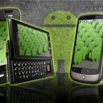 top 5 android mobile