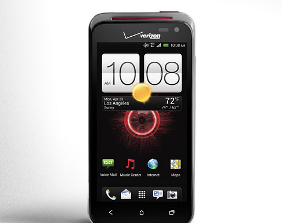 htc droid 4G