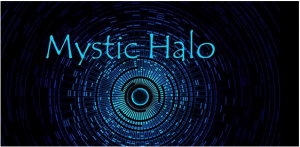 Mystic-Halo-Live-Wallpaper: live android wallpaper for your android device