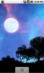Nightfall-Live-Wallpaper