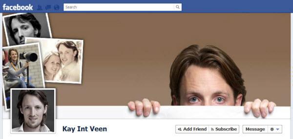 kay-int-veen facebook timline