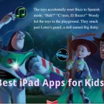 best ipad for toddlers