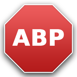 chrome adblock plus