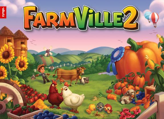 Zyanga farmville 2