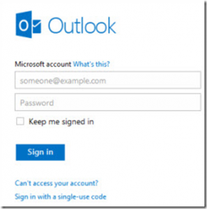 how to upgrade hotmail to outlook