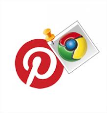 install pinterest chrome extensions