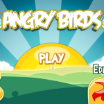 Play Free Angry Birds Game Online