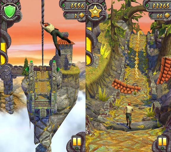 Temple Run 2 Free Android App