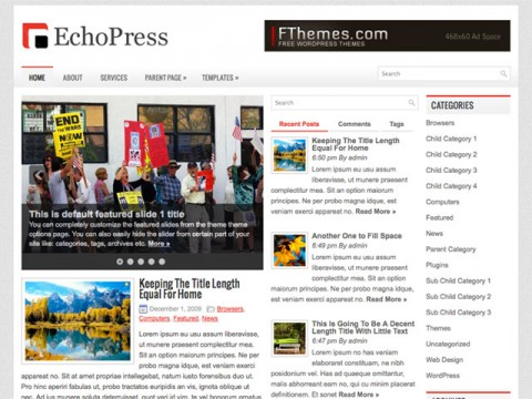 21-EchoPress-WordPress-Theme