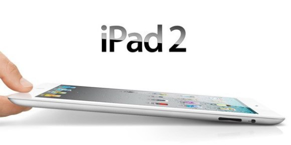 Apple iPad 2 vs iPad Mini vs Apple iPad Retina