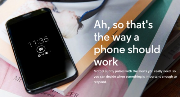 Motorola-Moto-X-Software