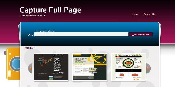 Best Free Tools to Take Screenshot Online